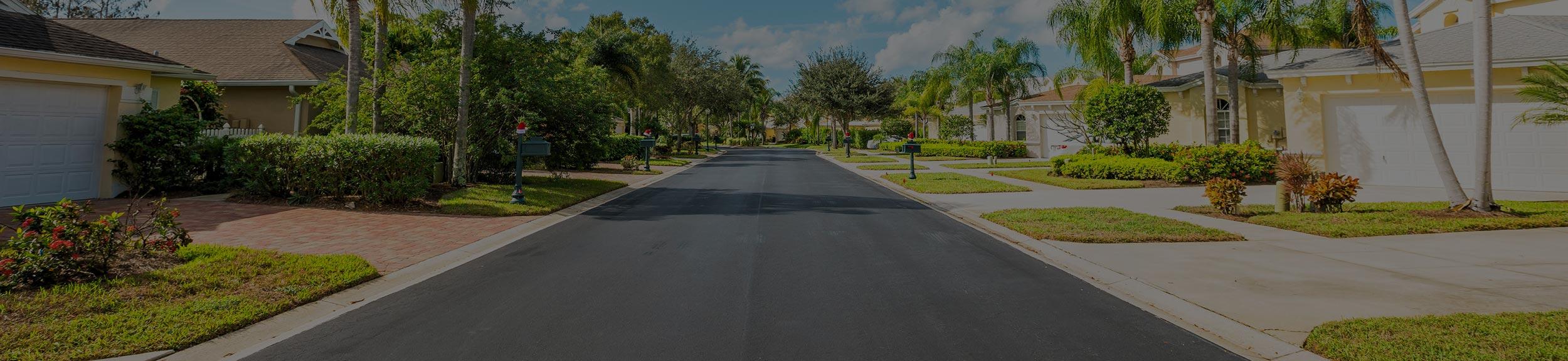 Naples Florida Community Paving - Collier Paving & Concrete