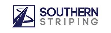 Southern Striping Logo