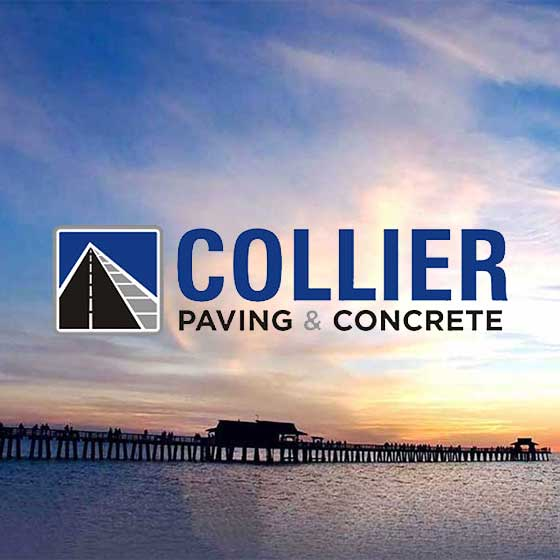 Naples based Asphalt & Concrete Company Collier Paving & Concrete