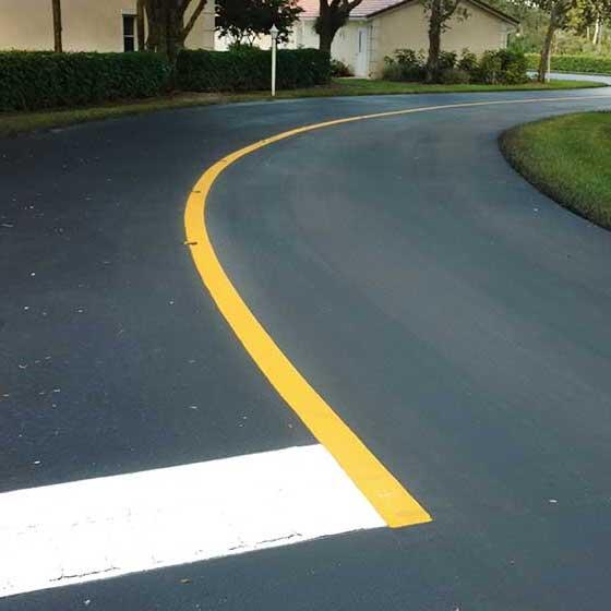 Collier Paving & Concrete - Asphalt Driveway