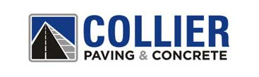Collier Paving & Concrete Logo
