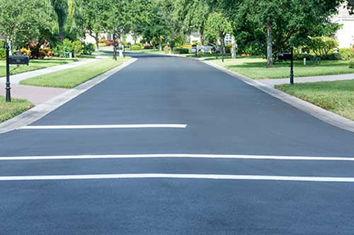 Naples HOA Driveway Sealcoating | Collier Paving & Concrete