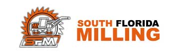 South Florida Milling Logo