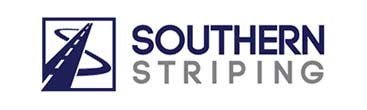 Southern Striping Logo